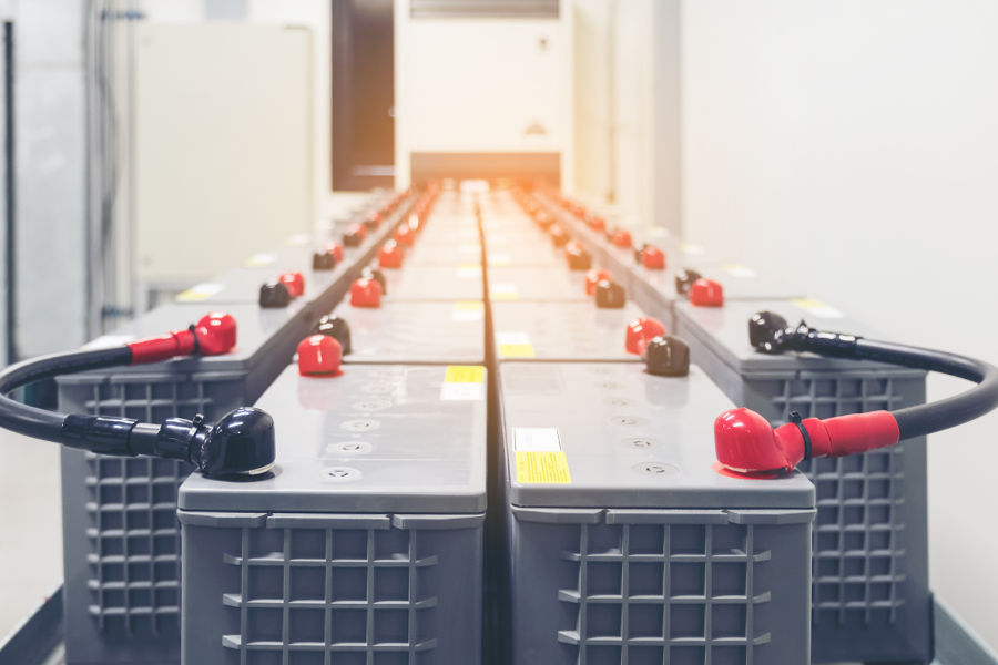 Industrial Batteries for sale